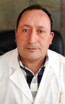 Dr. Jorge Paredes Peréz