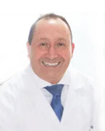 Dr. Jorge Paredes Pérez