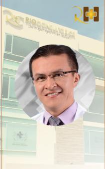 Dr. Victor Álvarez Jiménez