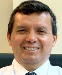 Dr. Pablo Alarcón Andrade.