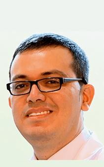 Dr. Francisco Villacorta Córdoba