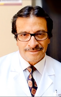 Dr. Gustavo Samaniego Erazo