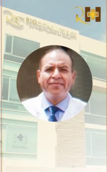 Dr. Gustavo Cazorla Basantes