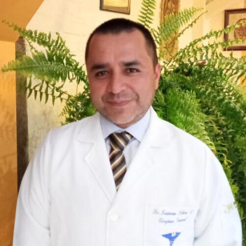 Dr. Gasman Ochoa Álvarez