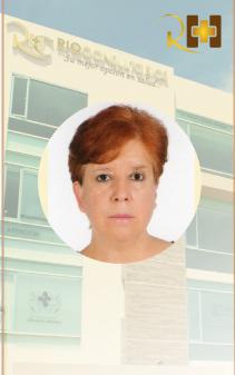 Dra. Msc. Amparo Amoroso Moya