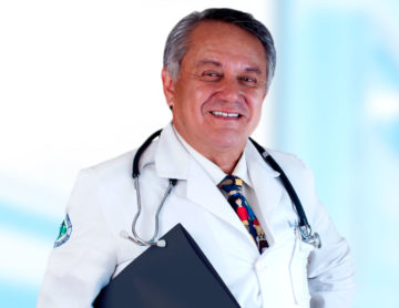 Dr. Nelson Estrella