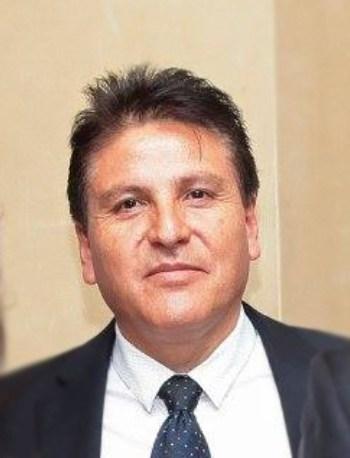 Dr. Iván Naranjo