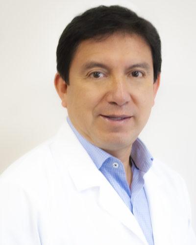 Dr. Geovanny Cazorla Badillo