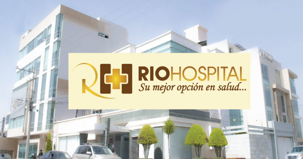 rio hospital riobamba