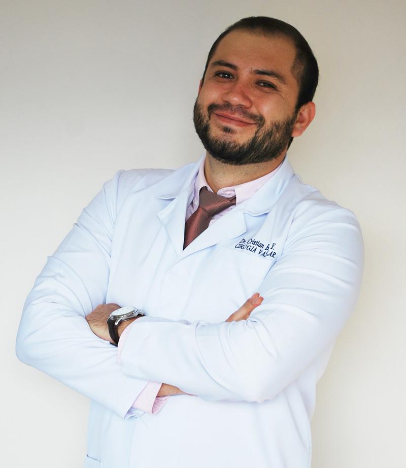 cirujano vascular en riobamba