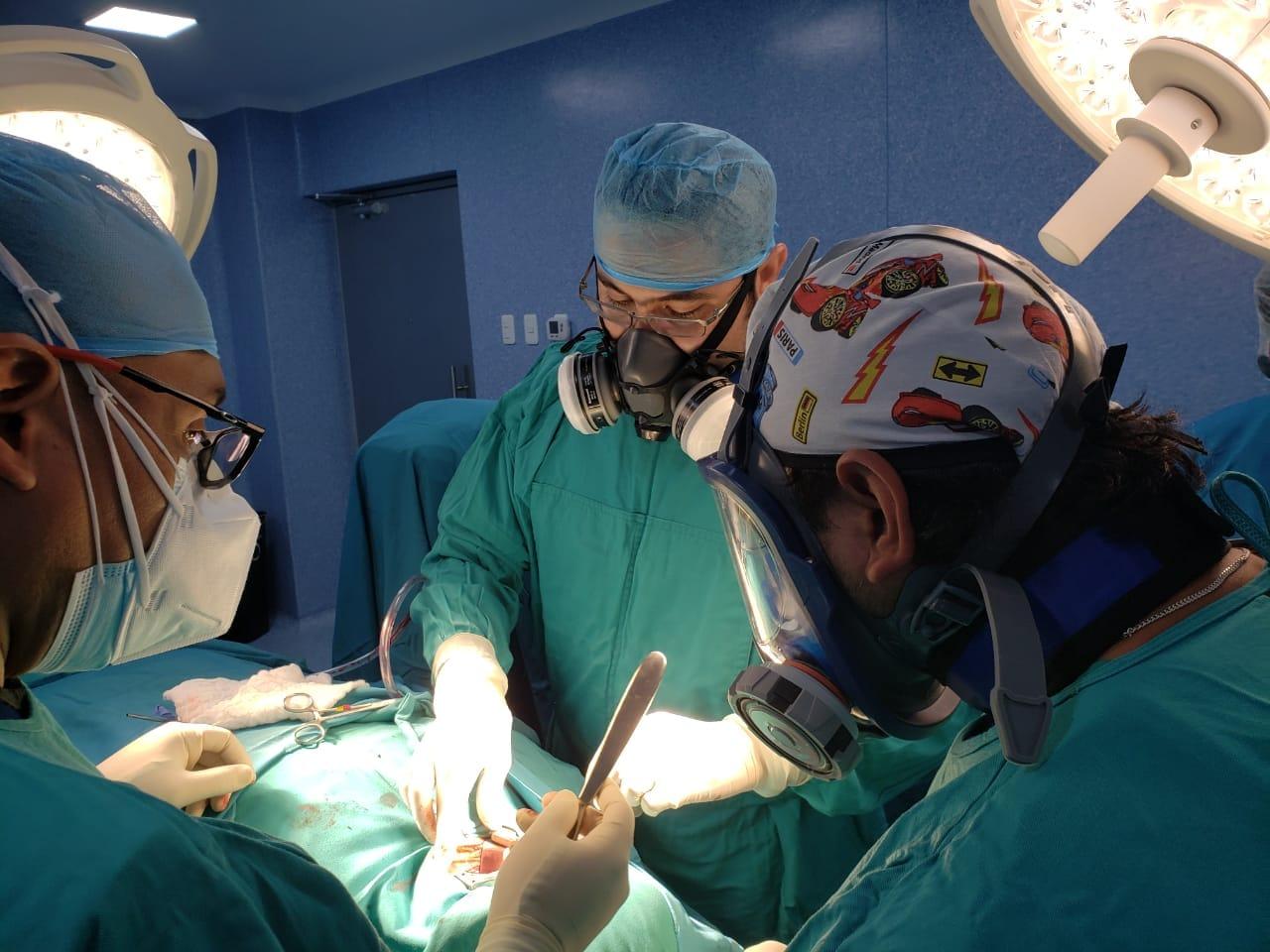 cirugía de columna en riobamba