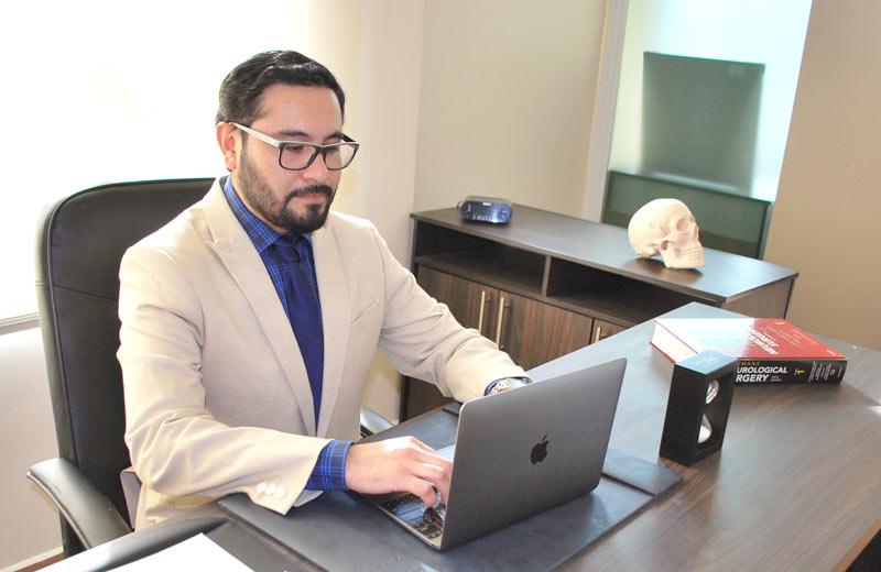 neurocirujano en riobamba