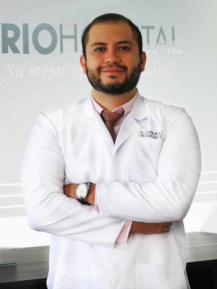 dr bravo trombosis pie diabetico riobamba