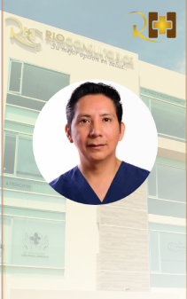 Dr. Msc. Mauro Cushpa