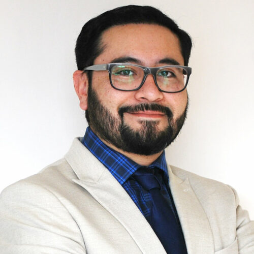 Dr. Francisco Yépez Hidalgo