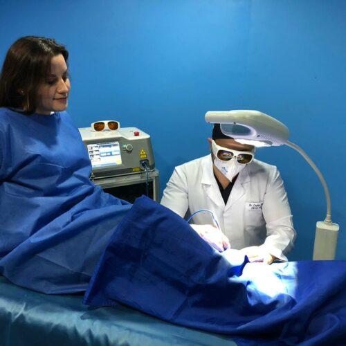 tratamiento de varices con laser