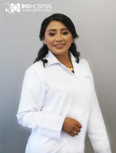 monica caiza dra reumatologa