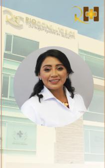 Dra. Mónica Caiza A.