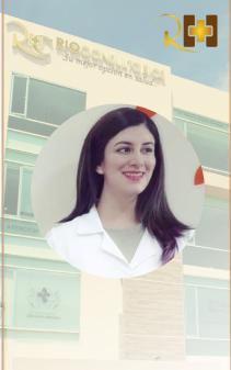 LFT. Laura Vásconez Martínez