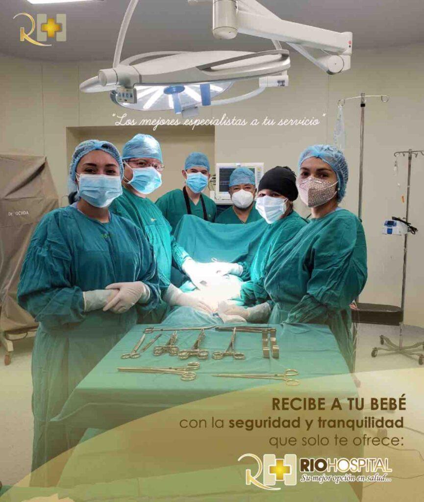 ginecologia en riobamba