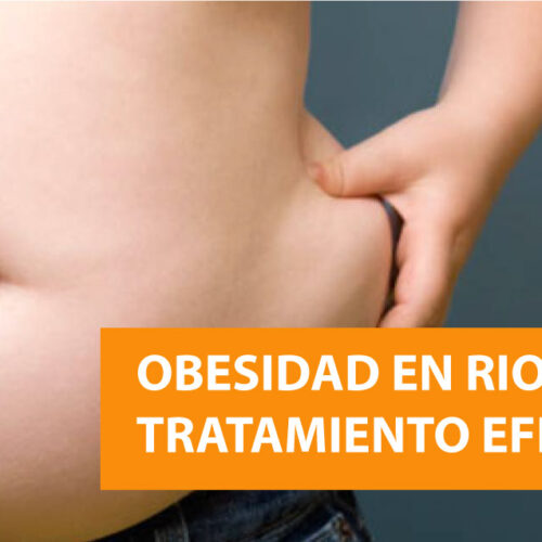 Obesidad Riobamba – Tratamiento para la Obesidad