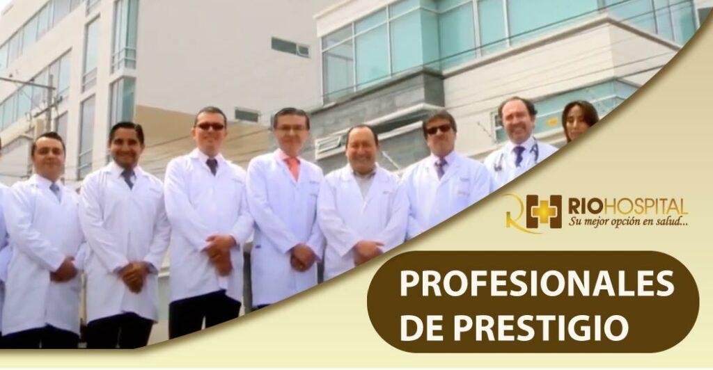 medicos en riobamba