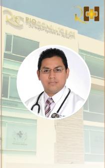 Dr. Sergio Chimbolema M.