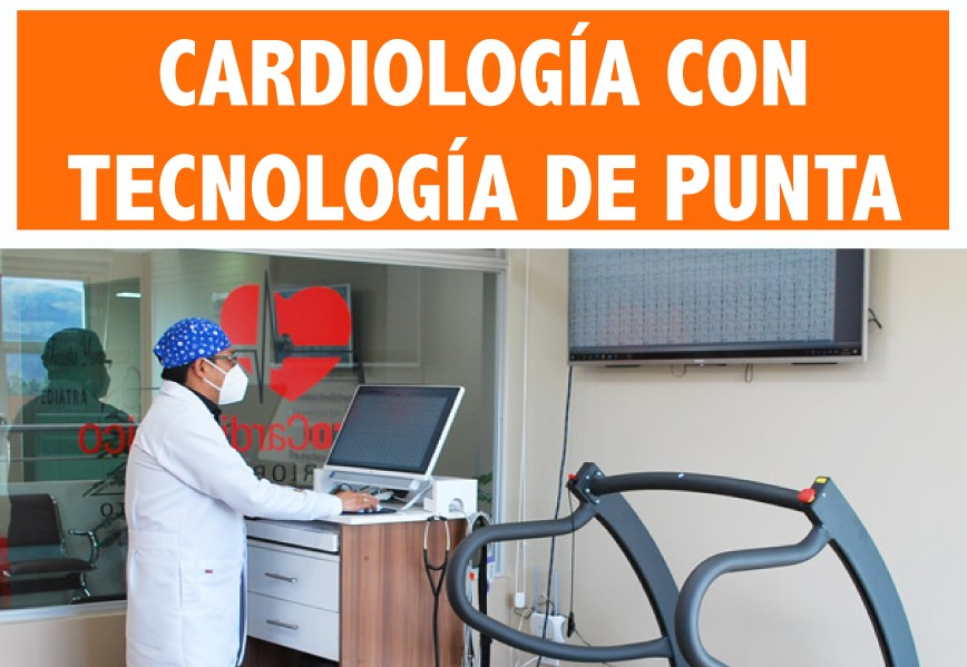 Cardiologia Riobamba